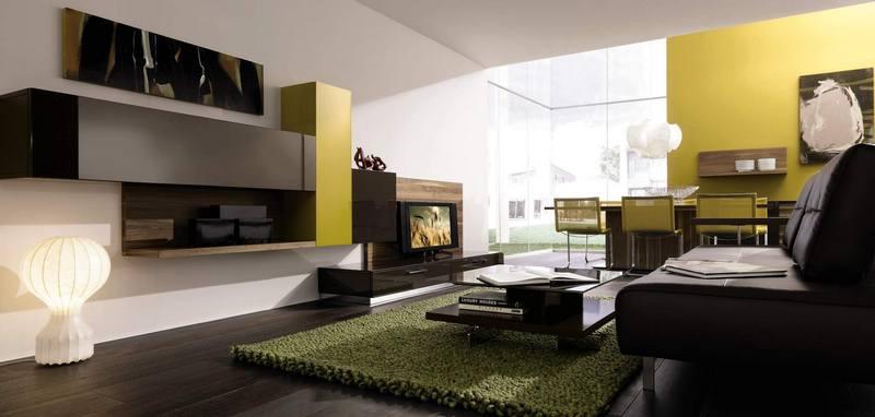 Lilac Hulsta Design Storage Cabinets