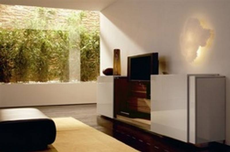 hulsta lilac tv unit, media, media stands, modern media furniture, contemporary media, Innenarchitektur